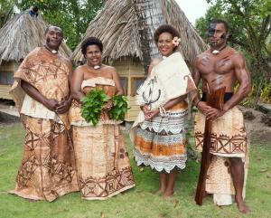 Rc Fiji Culture Day Tour