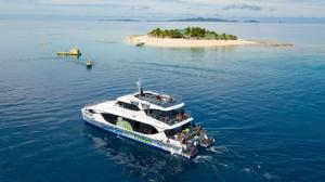 South Sea Island Combo Cruise Tour Packages