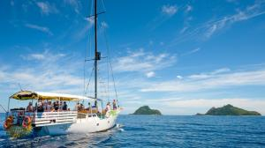 Seaspray Day Adventure Day Cruise Tour Packages