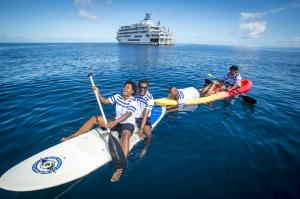 3 Night Mamanuca & Sth Yasawa Is Cruise Tour Packages