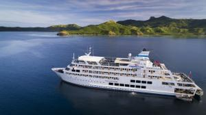 4 Nights Nth Yasawa Is Cruise Tour Packages