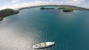 Lau Islands and Kadavu12